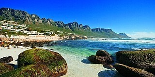 Holiday Cape Town and Cape Peninsula, South Africa