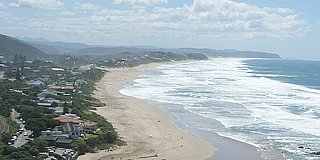 Accommodation on the Garden Route