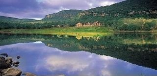 Holiday in Limpopo and Waterberg, South Africa