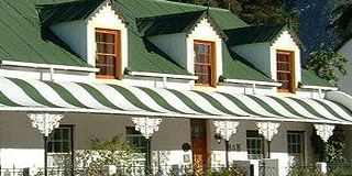 Accommodation Route 62 & Karoo, South Africa