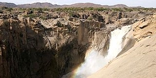 Holiday and Accommodation in the Northern Cape, South Africa