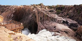 Activities and Holidays in Northern Cape, South Africa