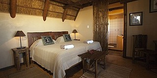 Accommodation, Hotel in the Northern Cape, South Africa