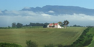 Accommodation Overberg, South Africa