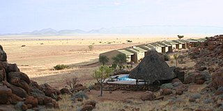 Accommodation Swakopund & Namib Region, Namibia