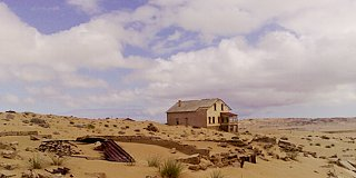 Holidays & Activities, South Namibia & Luderitz