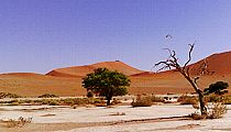Namibia Travel Information