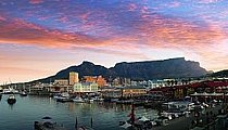 South Africa Travel Information