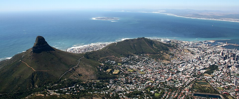 Unforgettable City Tours in Cape Town and South Africa