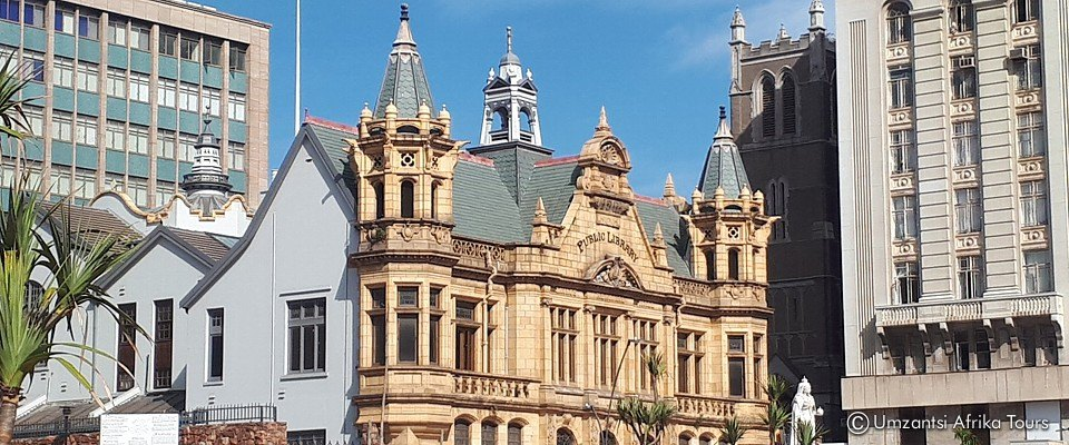 Unforgettable Tours and Sightseeing in Port Elizabeth