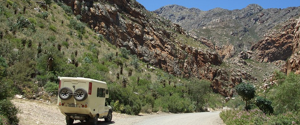 Unforgettable Tours and Safaris in South Africa