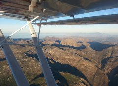 Get a private pilote license in Cape Town with Aerosport