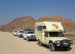 Africa Adventure Travel, guided self-drive tours & safaris in Namibia, Botswana, Zimbabwe, South Africa and Mozambique