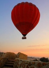 Air to Air Africa, activity in Muldersdrift & Winelands