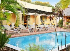 Amadeus Garden Accommodation in Victoria Falls, Zimbabwe