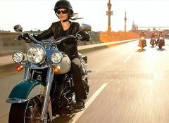 Amakhaya Harley Tours and motorcycling in Cape Town