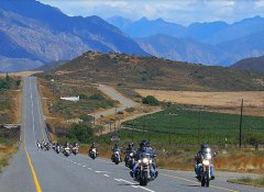 Amakhaya Harley Tours and bike travels in South Africa
