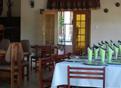 Asante Guest House, Accommodation in Manzini, Swaziland