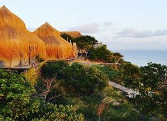 Azulik Lodge, Accommodation in Vilanculos, Mozambique
