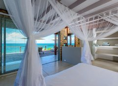 Bahia Mar Boutique Hotel, accommodation in Vilanculos
