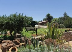 Bird Haven Bed & Breakfast, Accommodation in Hlotse