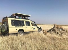Bobby Camping Safaris in Arusha and Tours in Tanzania