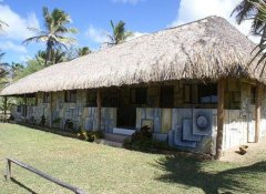 Bonito Bay, Accommodation in Inhambane, Morrungulo Beach