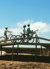 Cairnbrogie & Trail Park, activities in Plettenberg Bay