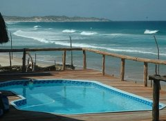 Casa Anlija, Accommodation in Inhambane, Mozambique