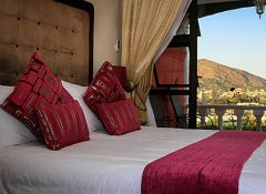 City Court Lodge and Restaurant, Accommodation Mbabane