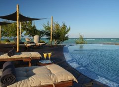 Coral Lodge, Accommodation in Mossuril, Mozambique