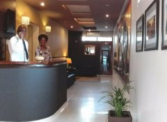 Delagoa Bay City Inn, Accommodation in Maputo