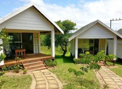 Cottages at Dream Beach Self Catering Lodge