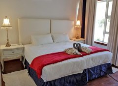 Double Room at Dream Beach Self Catering Lodge