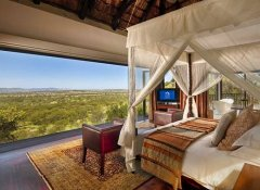 Earthlife Expeditions's luxury accommodation in Tanzania