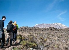 Climb Mount Kilimanjaro with Earthlife Expeditions