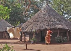 Escape to Adventure Safaris's cultural village day tour
