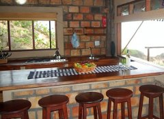 Esperanza Lodge, Accommodation in Inhambane, Mozambique