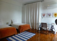 Figtree Guest House, Accommodation in Maputo