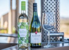 McGregor Wines at Fossil Hills Wine Farm Accommodation