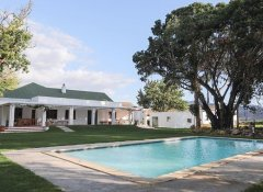 Green Olive Guesthouse Accommodation in Robertson