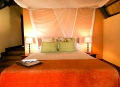 Imbabala Lodge, Accommodation in Victoria Falls