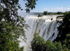 Indigo Safaris in Zambia and Tours in Southern Africa