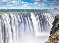 Indigo Safaris tour operator and tours in Zimbabwe