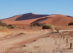 From Victoria Falls to Sossusvlei with Intondolo Tours