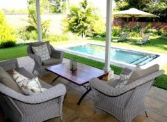 Kingsmead Guesthouse, Accommodation in Harare, Zimbabwe