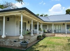 Accommodation, Kingsmead Guesthouse, Harare