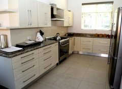 Self Catering Kitchen, Kingsmead Guesthouse, Harare