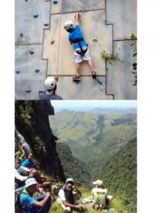 Youth camps at Magoebaskloof Adventures in Limpopo