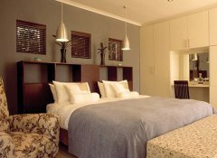 Manor on the Bay, Accommodation in Gordon's Bay